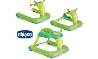 Ходунки Chicco Baby Walker 1-2-3